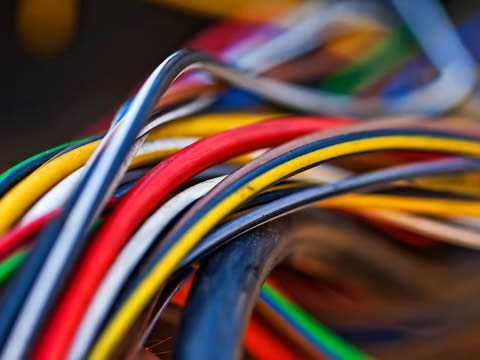 Cool Residential Wiring Of Telephone And Computers In Houston Texas Wiring 101 Capemaxxcnl
